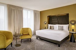 Beaux Arts King Guest Room