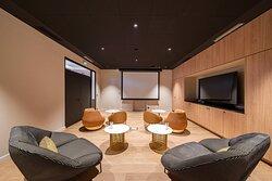 Mimosa-Bellini Meeting Room - Social Setup