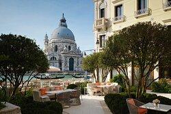 Gio's Italianate Garden