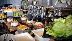 Complimentary Buffet Breakfast opens from 05:30 - 10:30 am