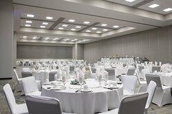 Ballroom C - Wedding
