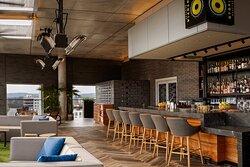 Otopia Rooftop Bar
