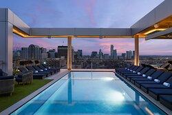 Otopia Rooftop Pool