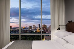 City View Guest Room