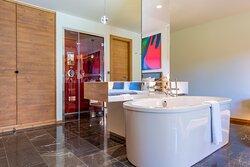 Splendid Residence Bathroom