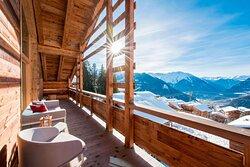 WOW Suite - Terrace
