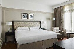 Comfort King Guest Room