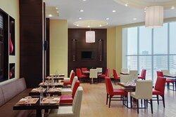 Olea Restaurant – Dining Area