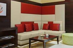 Olea Restaurant – Sitting Area