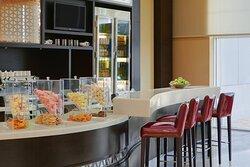 Lobby Lounge - Bar
