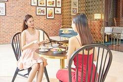 Lady Yi's Tea House