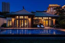 Superior Deluxe Garden Villa