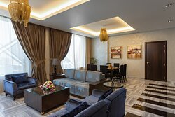 The Suites Where You Feel Like Home