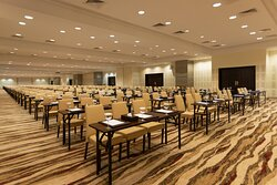 Host Your Next Business Meeting At Our Meeting Rooms