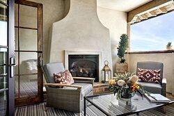 One-Bedroom Suite - Patio