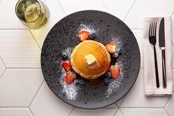 Emiliya Restaurant - American Pancakes