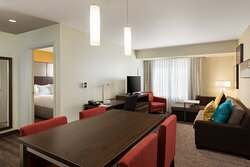 Two-Bedroom Suite - Dining Area