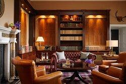 Tetrarch Lounge