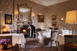 The Parlour - Private Dining