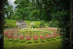 The Lily Pond - Wedding Ceremony