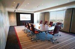 Meeting Room F