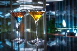 Vertygo Bar 101 - Cocktails