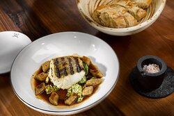 Restaurant Villa Rothschild Grill & Health - Grilled Food