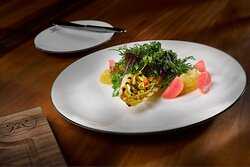 Restaurant Villa Rothschild Grill & Health - Health Food