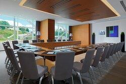 Bronze - U Shape Meeting Room