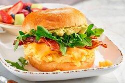 Bistro Breakfast Sandwich