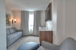 Corner Suite with Views of The Island
