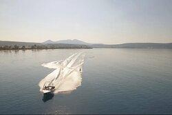 Navarino Sea Waterski