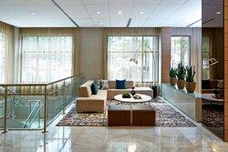 Lobby - Seating Area