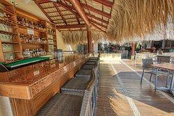 La Darsena Pool Bar