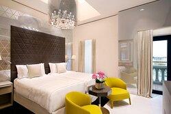 Katara Royal Suite - Kid's Room II