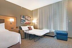 Studio Suite Sofa Bed