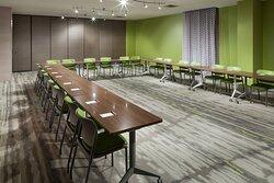 Oceanic Meeting Room - U-Shape Setup