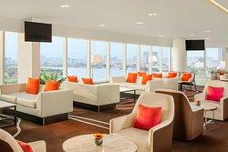 Le Méridien Club Lounge