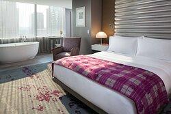Marvelous Suite - Bedroom