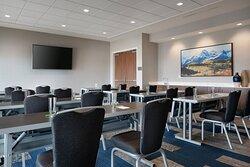 Barnesville Meeting Room