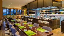 Umeet All Day Dining Restaurant