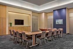 Regent Meeting Room - U-Shape Setup