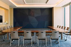 Tycoon Meeting Room - U-Shape Setup
