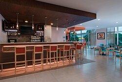 Lobby Lounge – Bar