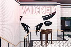The Wicked Butcher Restaurant