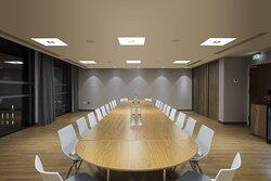 Heriot Suite - Boardroom