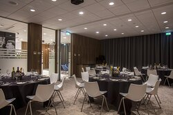 Horner Suite - Private Dining