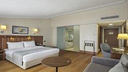 Executive Room with Sofa Bed -Non Smoking