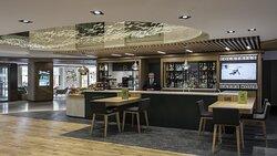 Lobby Bar & To Go Coffee