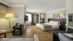 Executive Room with Sofa Bed-Non Smoking